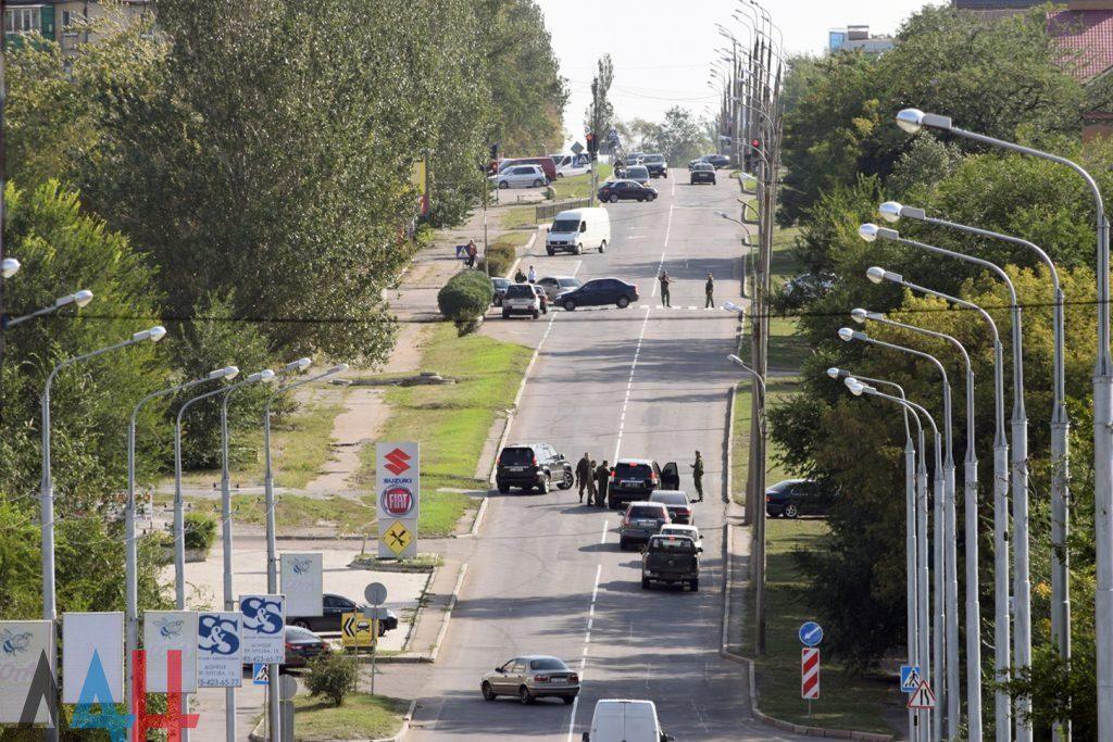 """ЗАЧИСТКА НАЧАЛАСЬ! В Донецке подорвали одного из главарей """"ДНР"""""""