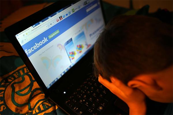 Стало известно когда Facebook отключат на России