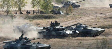 Путін в терміновому порядку приводить війська в бойову готовність