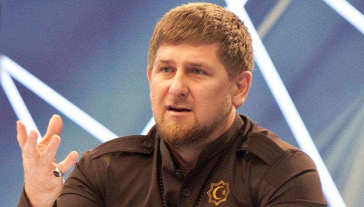 Кадыров заявил, что готов в открытую пойти против РФ из-за Мьянмы (ВИДЕО)