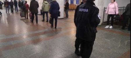 ЧП в центре Киева: идет массовая эвакуация людей (ФОТО)