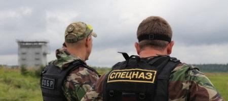 Лейтенант Росгвардии в Чечне застрелил сразу несколько сослуживцев, против него применили спецназ