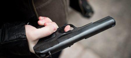 СНОВА ЧП НА ХАРЬКОВЩИНЕ! Неизвестный стрелял по прохожих, ранив троих людей (ФОТО)