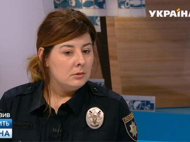 Полицейская которая первой прибыла на место ДТП в Харькове рассказала всё об опиатах и семье Зайцевой (ВИДЕО)