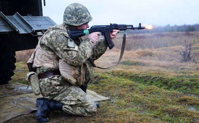 Волонтеры рассказали о крупном бое в районе Новотроицкого: боевики понесли огромные потери в ответке от ВСУ