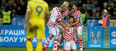 Президент выполнил обещание приехать голым на работу, в случае поражения сборной от Хорватии (ВИДЕО 18+)
