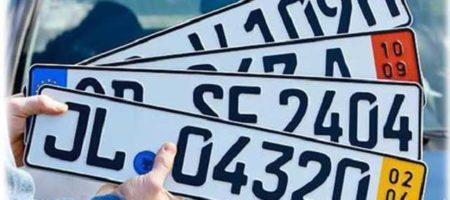 """Законопроект про """"евробляхи"""" готов - Южанина рассказала подробности (ВИДЕО)"""