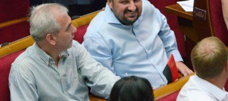 НАБУ в аэропорту задержала нардепа Розенблата, который пытался сбежать с Украины