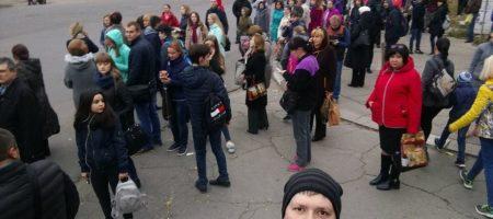 Транспортный коллапс! Большой украинский город остался без маршруток, люди в шоке