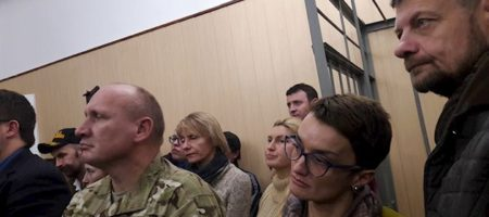 Суд над комбатом ОУН Коханивским: суд избрал меру пресечения