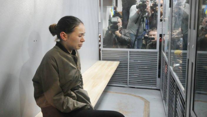 Стало известно с кем и в каких условиях сидит Елена Зайцева