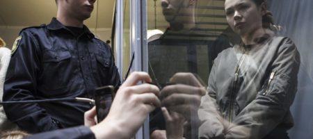 Резонансное заявление защиты Зайцевой по суду. А также стало известно как и где проводила время виновница ДТП перед аварией