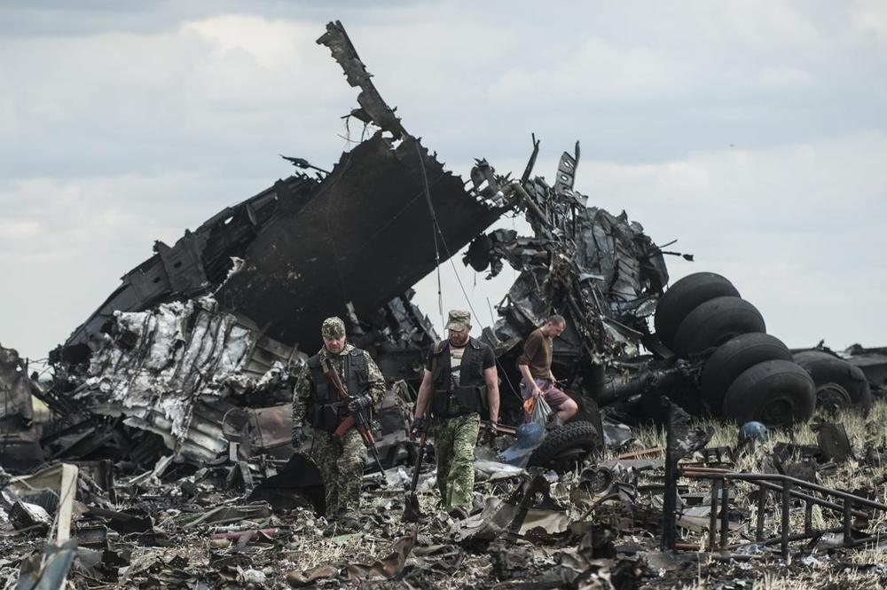 СБУ ОФИЦИАЛЬНО назвала имена российских боевиков, которые по приказу Путина сбили Малазийский боинг