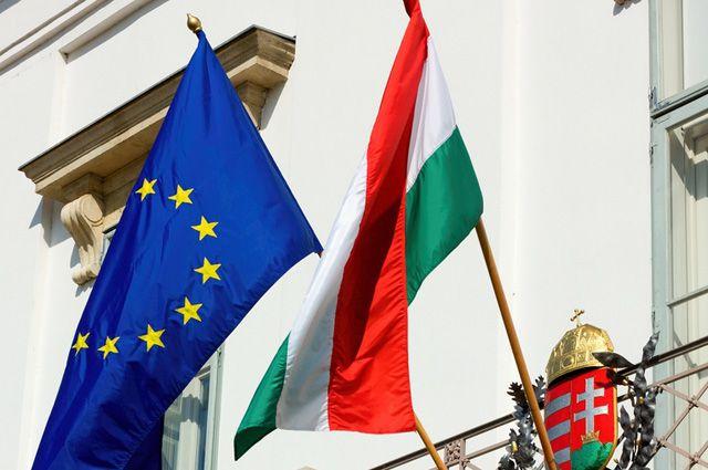 Венгрия безуспешно попыталась продвинуть в ЕС идею, о пересмотре ассоциации Украины