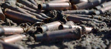 ВСУ ответным огнем подбили 3 бронемашины ДНР под Донецком (ВИДЕО)