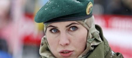 Журналистам впервые показали изрешеченный пулями автомобиль Окуевой и Осмаева