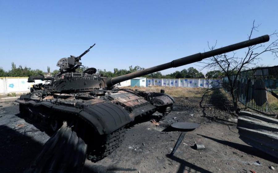 Не в силах терпіти: мешканці Донбасу повстали проти бойовиків (ВІДЕО)