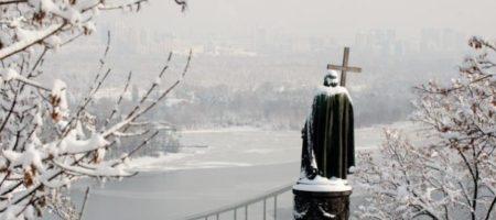 В гидрометцентре рассказали когда украинцам ждать снег