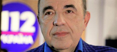 Рабинович: Если Гонтареву и Рожкову не уберут из НБУ, то 1 декабря мы начинаем «банковский Майдан»!