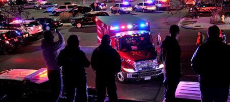 Новый теракт в США! Стрельба в супермаркете Торнтона, несколько погибших (ВИДЕО)