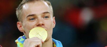 Лучший украинский гимнаст Верняев перенесет две операции и пропустит минимум полгода