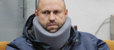 СРОЧНО! Суд вынес решение по мере пресечения Геннадию Дронову - второму частнику жуткого ДТП в Харькове