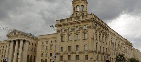 Спецслужбы Белоруссии задержали ещё одного украинца