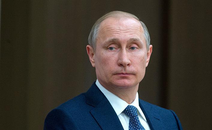 """""""Не может быть!"""" Кремль на ушах, Путин определился с очередным участием в президентских выборах"""