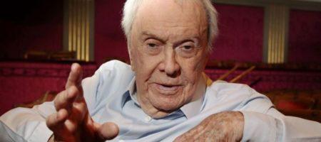 Умер известный на весь мир актер сыгравший в «Трех мушкетерах»
