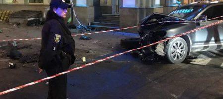 Пострадавшая в ужасном Харьковском ДТП беременная женщина пришла в себя - подробности
