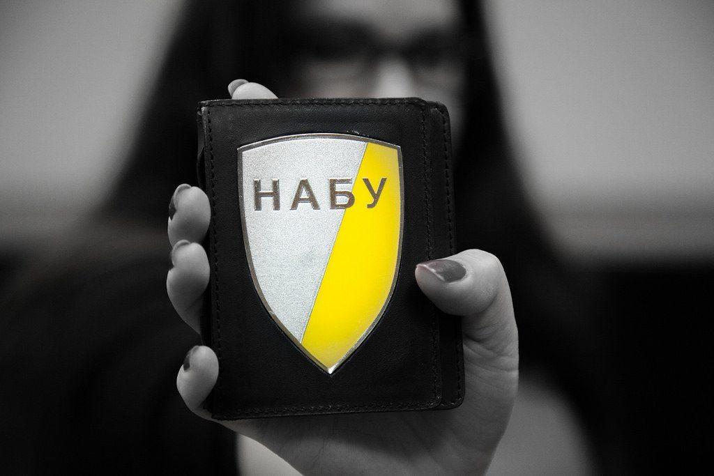 Свекровь председателя НАПК Корчак «взяла в заложники» детектива НАБУ (ВИДЕО)