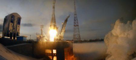 Россия снова пафосно запустила ракету: но умалчивают, что спутник не выходит на связь (ВИДЕО)
