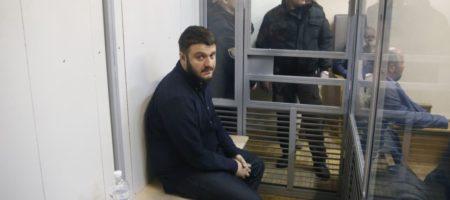 В Киеве суд вынес решение по Александру Авакову