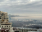 Масштабна пожежа в Києві! Сирени не припиняють вити, дим видно за кілометри (ФОТО)