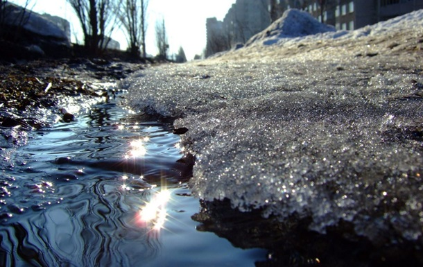 Синоптики рассказали какую погоду стоит ждать украинцам на Новый год