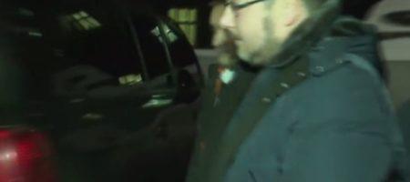 Подробности по делу задержанного российского шпиона в Кабмине
