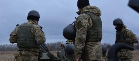 Российский снайпер застрелил украинского защитника в районе Светлодарской дуги