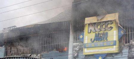 Сильный шторм на Филлипинах: наводнения и пожары, сотни погибших (ВИДЕО)