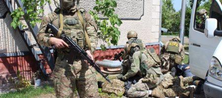 Контрразведка СБУ выявила и задержала шпиона РФ среди чиновников Кабмина (ВИДЕО)