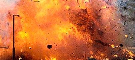 Симферополь содрогнулся от мощного взрыва: подробности
