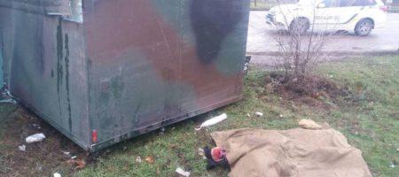 На Николаевщине грузовик Нацгвардии врезался в остановку с людьми - есть погибшие (ФОТО)