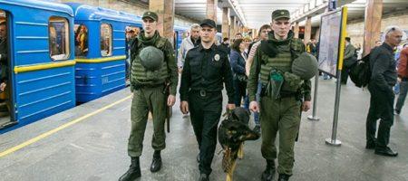Смертельное ЧП в Киевском метро: первые подробности