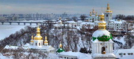 Большой алкогольный скандал Киево-Печерской лавре (СЮЖЕТ)