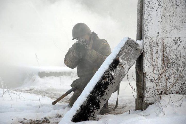 """""""Ситуация тревожная"""": боевики пошли в наступление, силы АТО понесли потери (ВИДЕО)"""