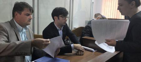 Суд вынес решение по делу ДТП с участием Шуфрича младшего