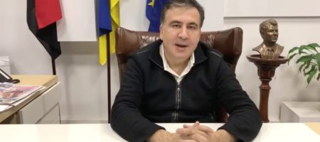 В ГПУ заявили, что экспертиза подтвердила подлинность голосов Курченка и Саакашвили