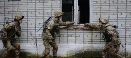 ВСУ провели ряд успешных операций, и освободили ряд территорий