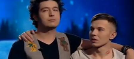 """Стало известно имя победителя восьмого сезона украинского """"Х-Фактор"""""""