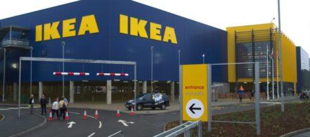 Официально шведская сеть IKEA подтвердила выход на украинский рынок