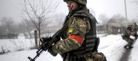 """Боевики """"ЛДНР"""" перед очередным перемирием пошли в большое наступление, но только понесли большие потери (СВОДКА)"""